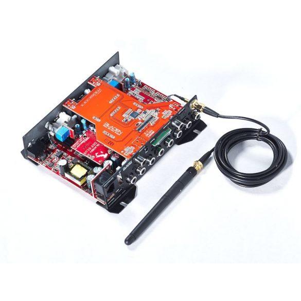 Gladen DSP_AMAS fejlett Multi Audio Streaming Modul Gladen DSP 6to8 hangprocesszorhoz