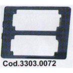 Spal ablakemelő kapcsoló keret (0072) R